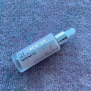 Soft Focus Glow Drops - Illuminating Rodial Primer